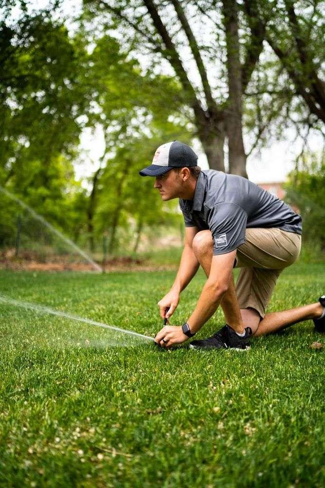 Sprinkler Services Carson City